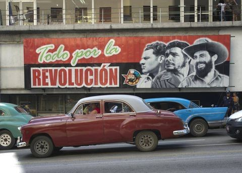 I'm sick of big resorts – how do I see the real Cuba?