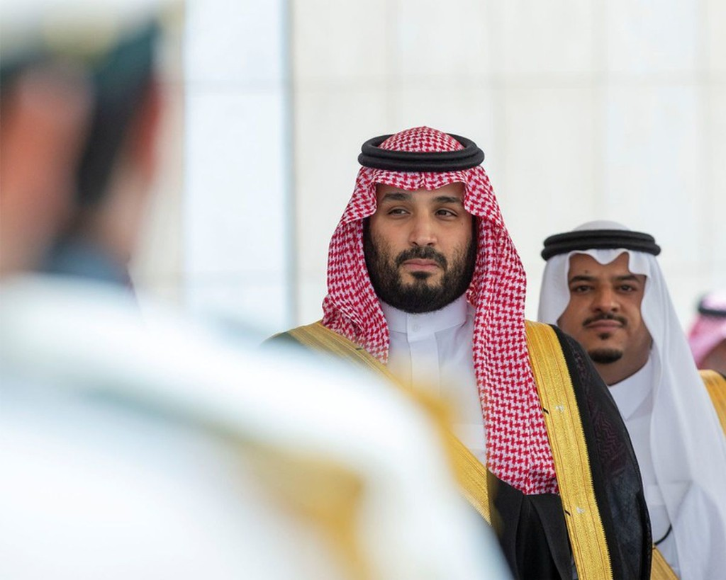 Saudi Crown Prince sent hit squad to Canada, exiled spy chief alleges