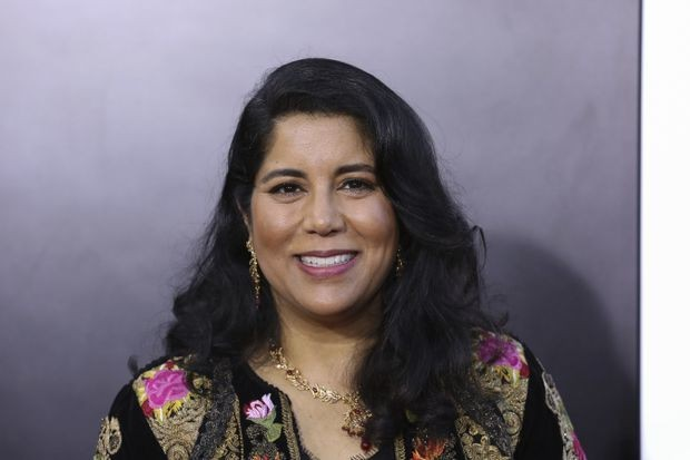 The High Note's Nisha Ganatra on her rom-com being a film industry 'guinea pig'