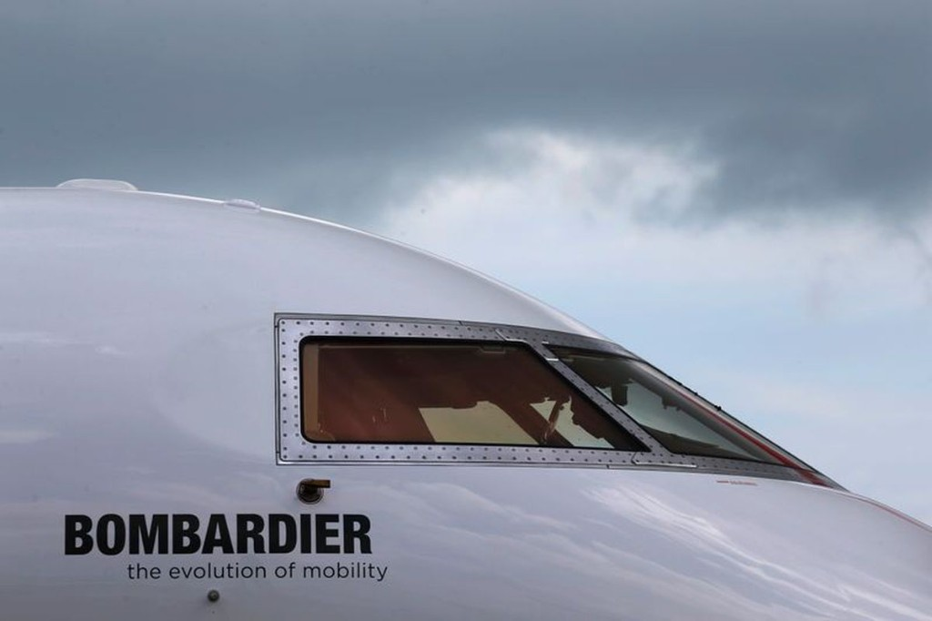 Bombardier posts loss as COVID-19 hits jet deliveries