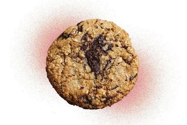 Recipe | Walnut oatmeal cookies