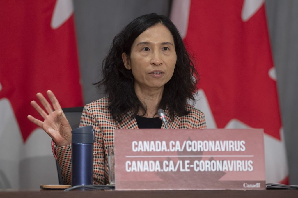 Trudeau warns of 'new normal' as Ottawa releases potential coronavirus scenarios
