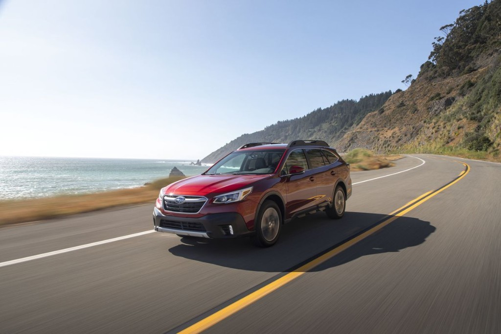 Review: A rural Manitoba vet needs a reliable replacement for her trusty Subaru Forester