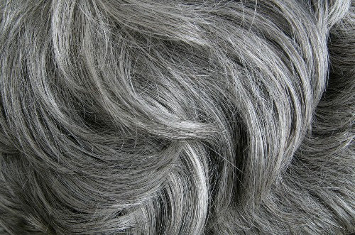 Why I stopped colouring my hair and embraced the greys