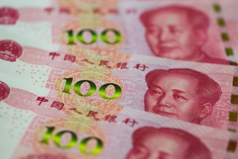 Zimbabwe to adopt Chinese yuan as legal currency after debt cancellation