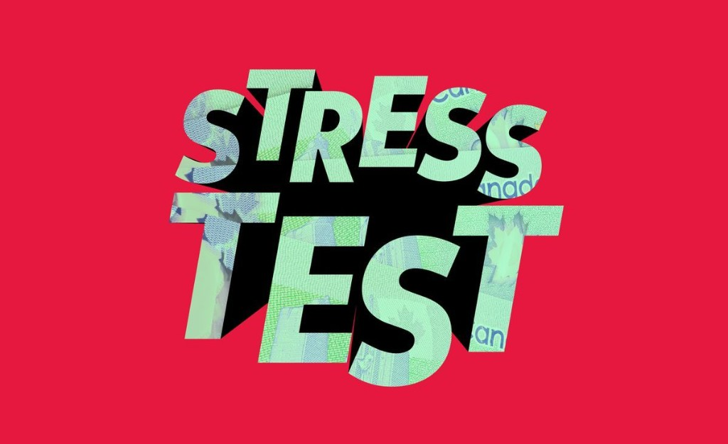 Read the French transcript for episode five of Stress Test