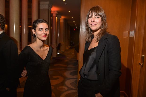 Party of the week: Toronto Film Critics Association awards gala, Toronto