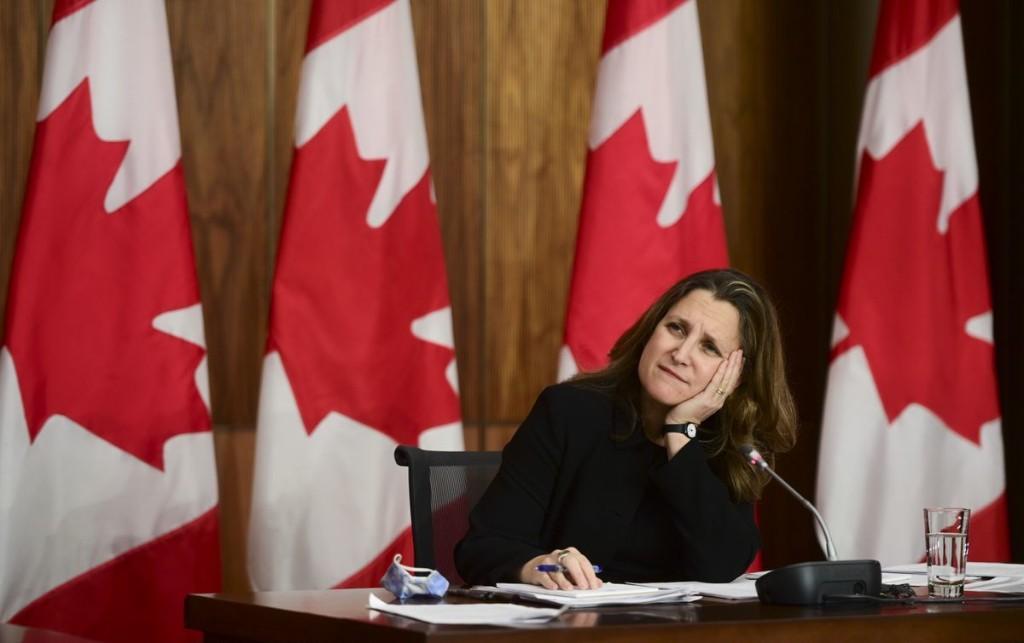 Politics Briefing: Liberals prepare fall fiscal update