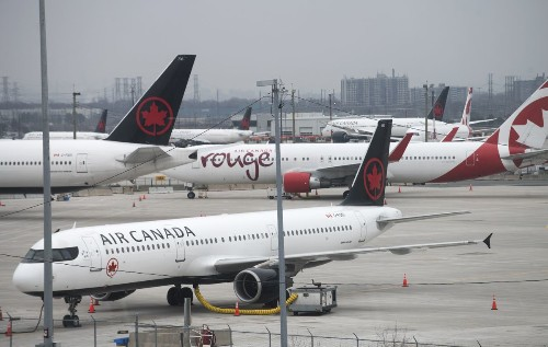 Opinion: An Air Canada bailout should stick in the craw of Canadian taxpayers