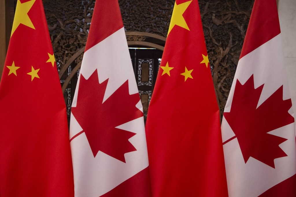 Politics Briefing: Chinese government threatens Canada, warning its own citizens to exercise caution when travelling here