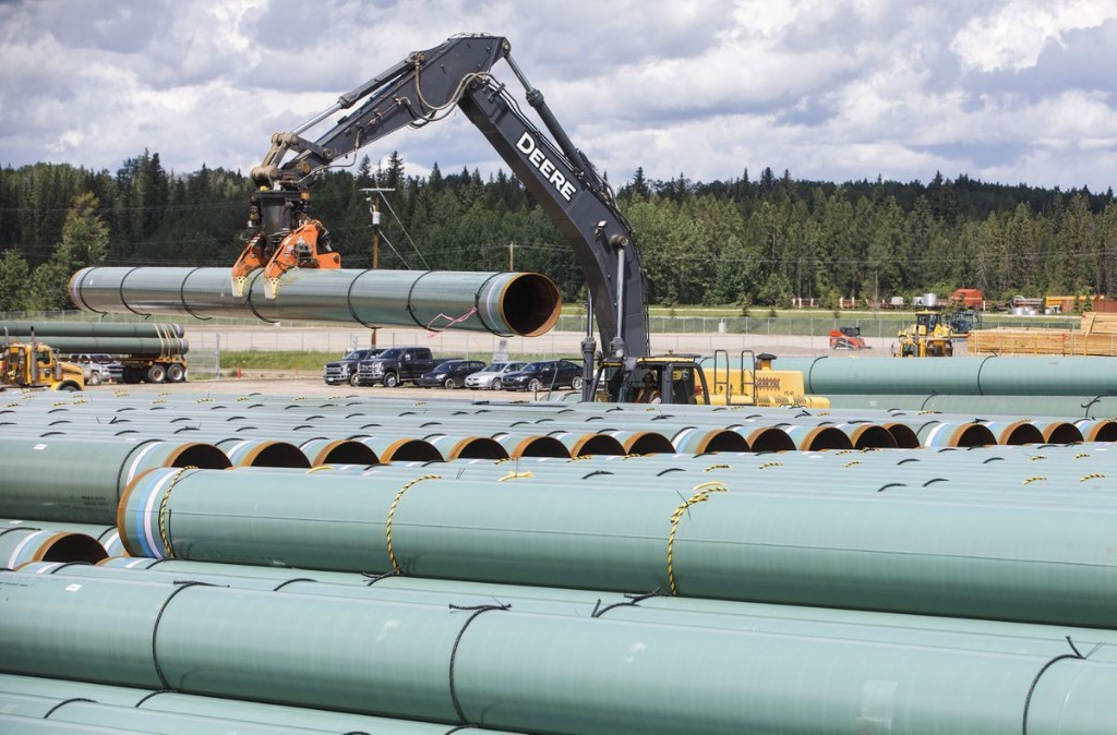 Opinion: The Trans Mountain pipeline will be built – a rare win for all Canadians, including those who disagree
