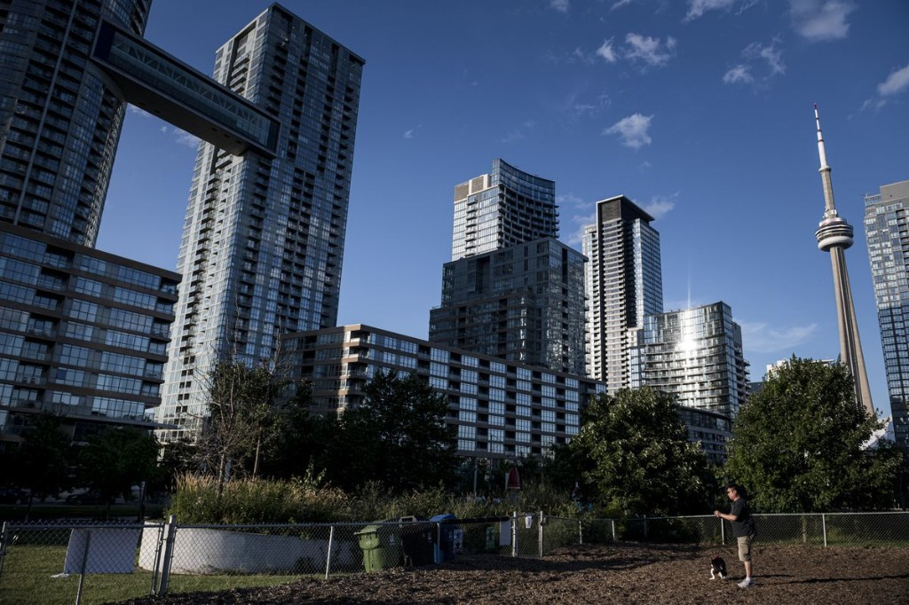 Studies suggest Toronto's rental shortage will skyrocket in coming years