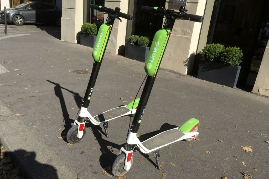 E-scooter use on the rise again around the world after bans