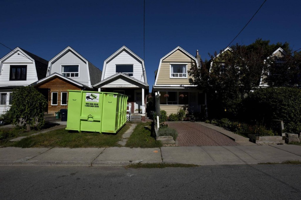 Canada's largest banks warm to sharing mortgage risks