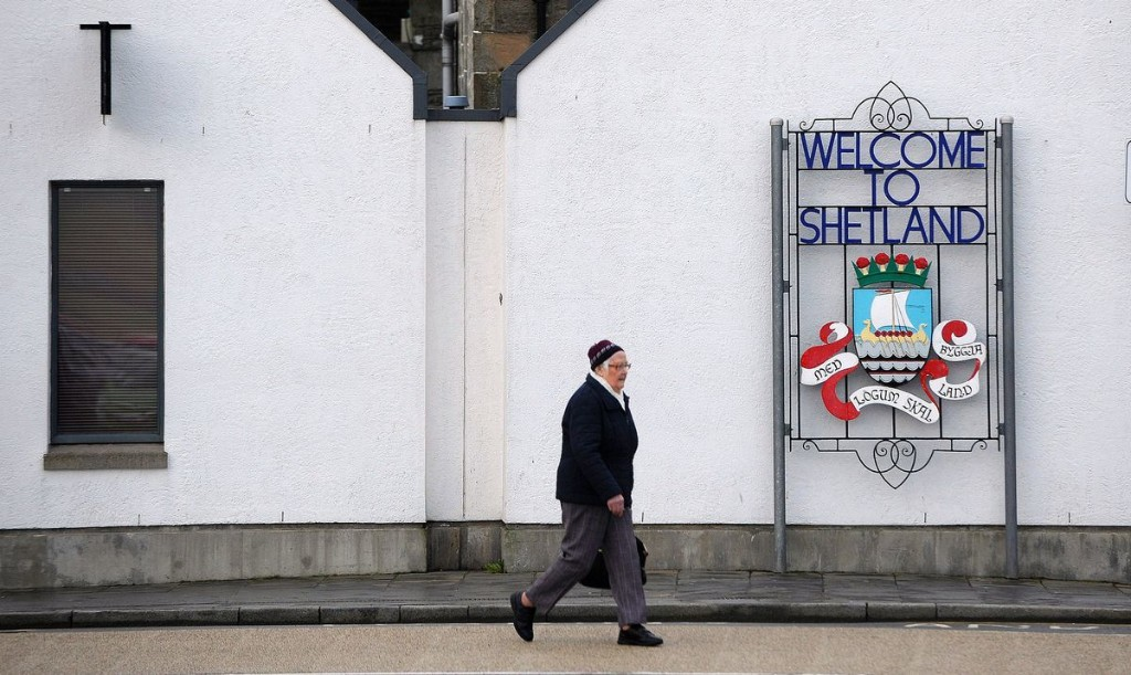 Council vote gives boost to Shetland Islands' push for independence from Scotland
