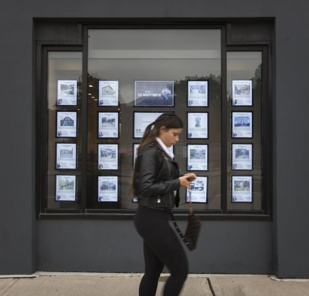 Why governments shouldn't fiddle in the housing market