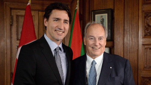 Justin Trudeau: A disengaged Prime Minister