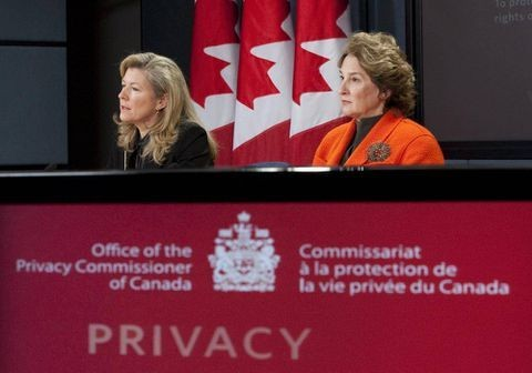 Calls grow for Canada to modernize privacy laws amid EU changes