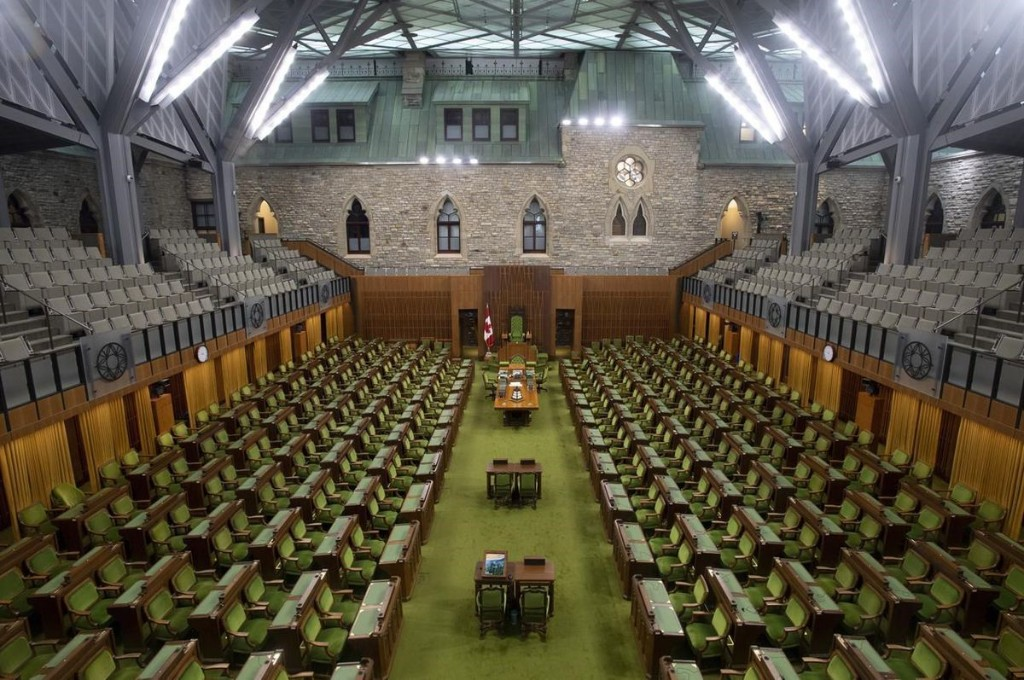 Parliament is back on Sept. 23. Will there be an election soon after that? Here's what you need to know first