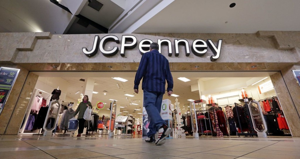 Streetwise newsletter: Brookfield Property plans to whittle down its mall portfolio but sees J. C. Penney surviving the downturn
