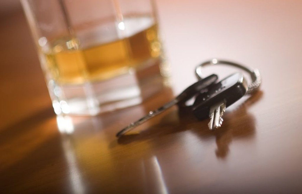 They way courts deal with habitual drunk drivers is flawed. Why can't we do something about it?