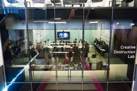 Tech leaders question the need for more funding for business incubators