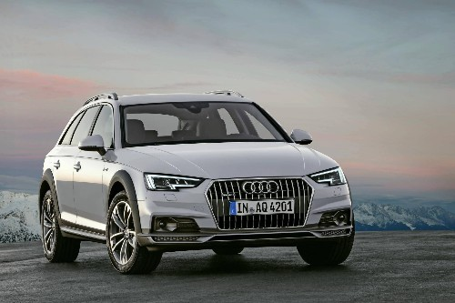 Review: 2017 Audi A4 Allroad is better than an SUV in every way