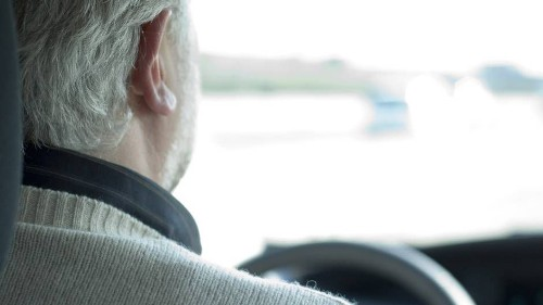 My father was diagnosed with dementia. When will he be forced to stop driving?