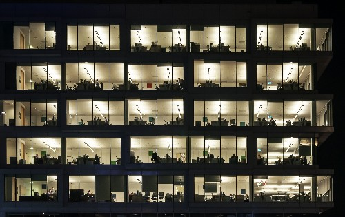 How offices can do more to improve sustainability