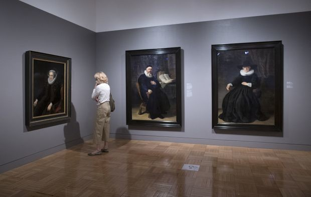 The ROM's In the Age of Rembrandt gets history down to a fine art