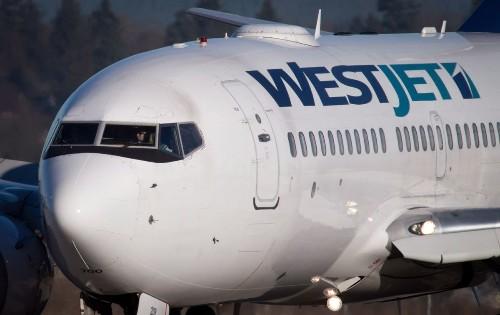 WestJet set to slash international, domestic flights amid coronavirus outbreak