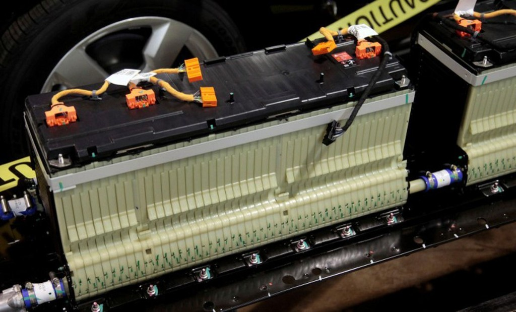 As electric vehicles gain popularity, questions arise over how to recycle growing number of used batteries