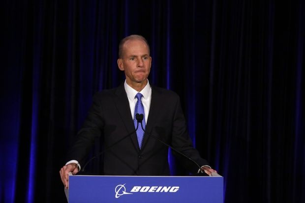 A change in leadership is overdue at Boeing