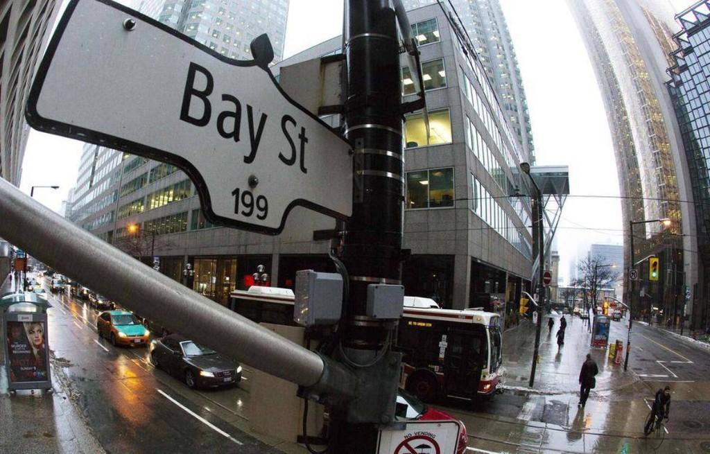 Debt deals in Canada, U.S. climb as many companies seek to shore up balance sheets amid economic fallout