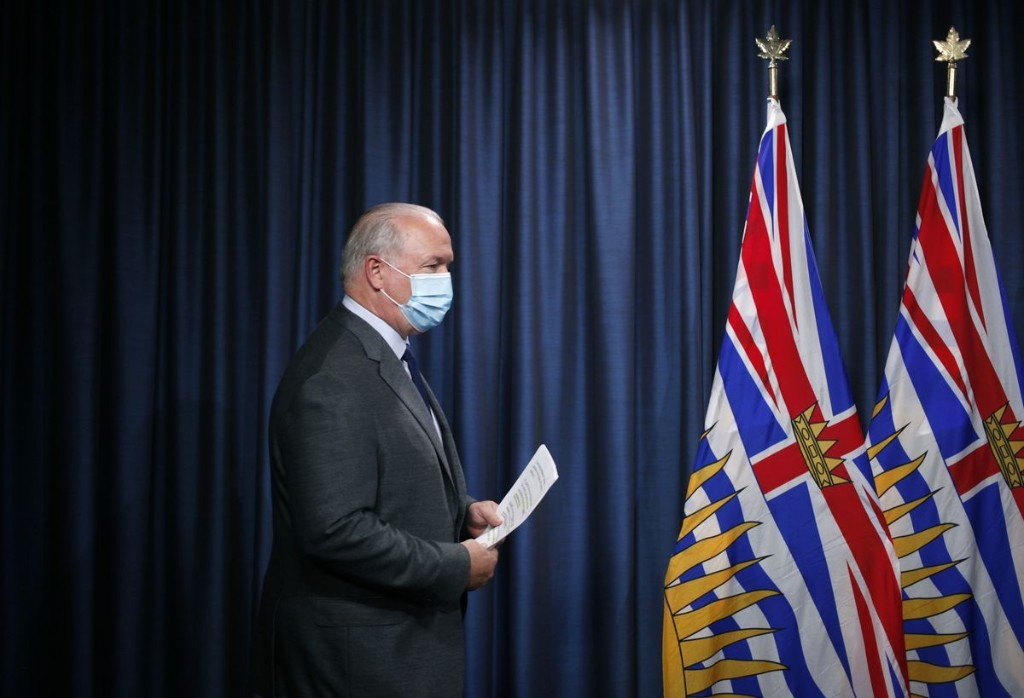 B.C. unveils $2-billion economic plan focused on jobs