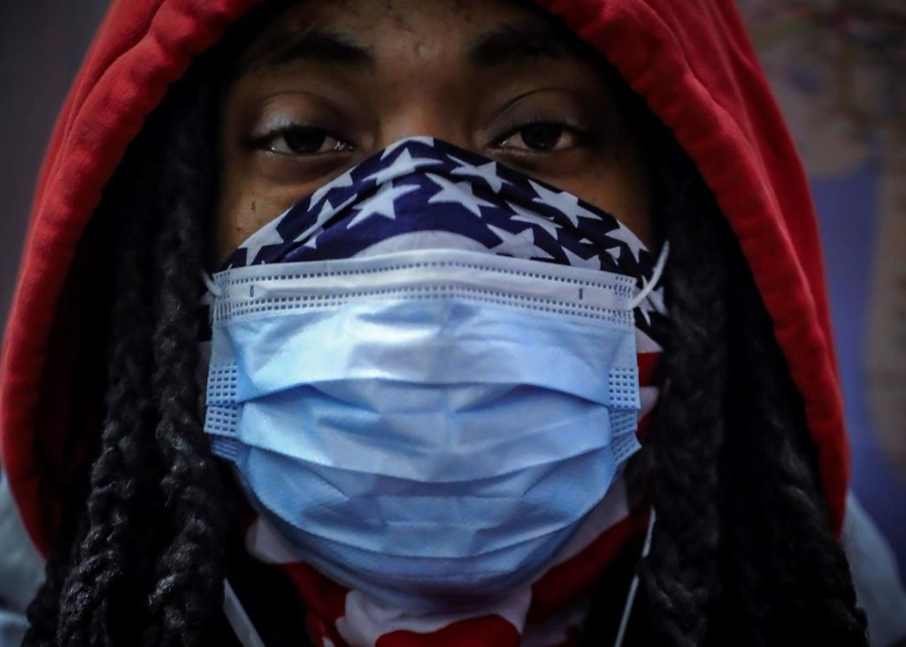 Outcry over racial data grows as coronavirus kills black Americans at disproportionate rate