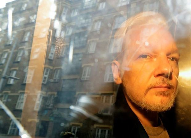 Julian Assange's U.S. extradition case to resume in September, London court says