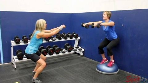 Online fitness program caters to aging baby boomers