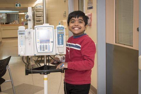 Toronto doctors identify disease in children caused by defective gene