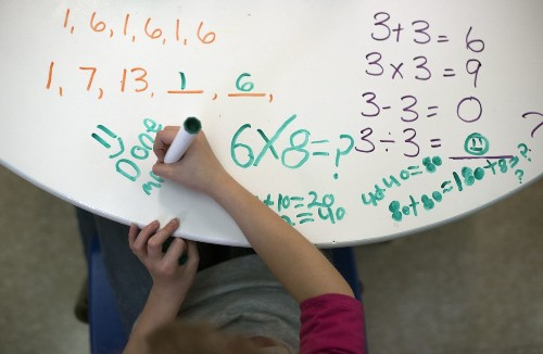 Review: Math, what is it good for? Absolutely everything, it turns out