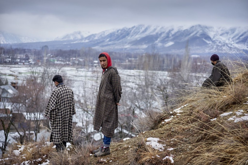 In disputed Kashmir, a young generation in search of a future