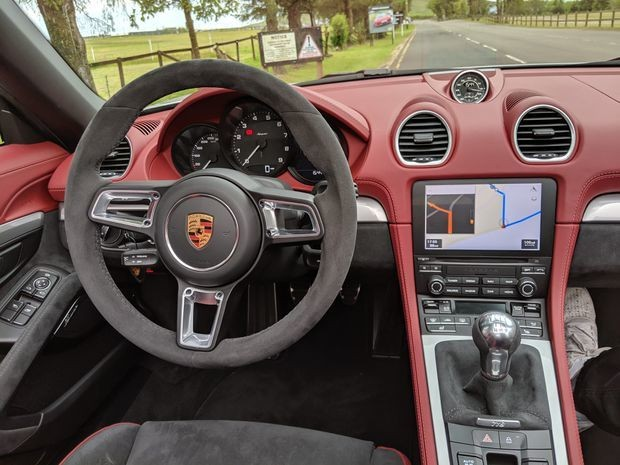 Could manual gearboxes become a luxury?