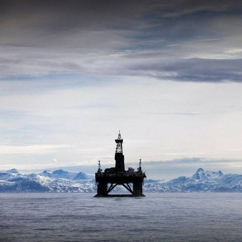 Imperial Oil, BP in limbo after Trudeau freezes arctic drilling