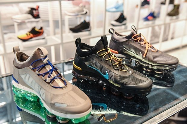 What's in a shoe? That which helps runners perform better