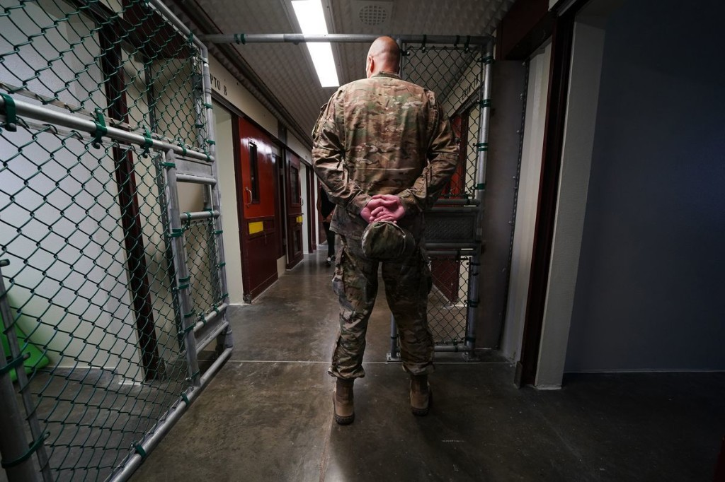 No charges, no justice: Almost 19 years later, the forgotten Guantanamo is now a dilemma for Biden