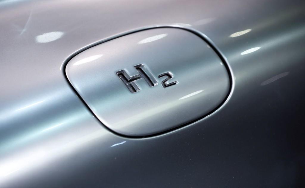 Hydrogen Economy - cover
