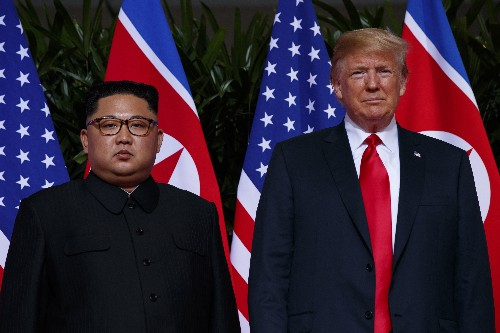 North Korea confirms Kim Jong Un on train to Vietnam for second summit with Donald Trump