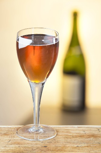 There's a fourth wine colour, and it's all the rage