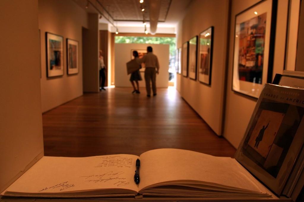 Seven art galleries to visit across Ontario