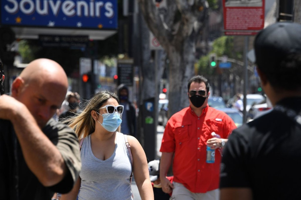 Opinion: What we know – and don't know – about masks